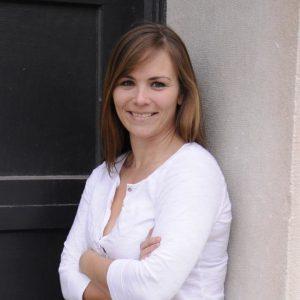 Dr Sara Jahnke